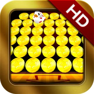 Coin Pusher - Casino Cash Prize
