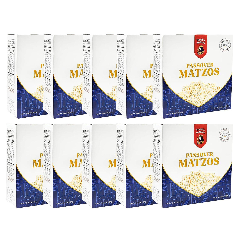 Max 69% OFF All items in the store Matzo Passover Matzah Israeli Kosher Mat David King For