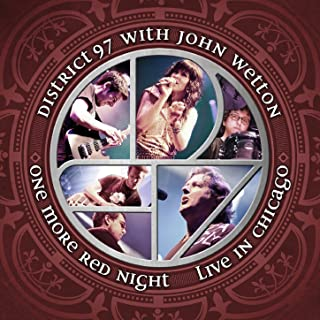 One More Red Nightmare (feat. John Wetton) (Live)
