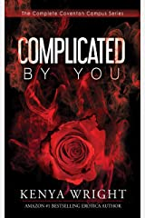 The Complete Coventon Campus Series: A BWWM College Romance Kindle Edition