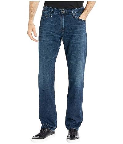 AG Adriano Goldschmied Graduate Tailored Leg Jeans in 9 Years Duke (9 Years Duke) Men