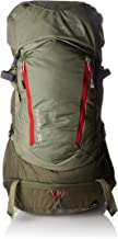 The North Face Women's Terra 50L Backpack, Grape Leaf/Deep Lichen Green, Large/X-Large