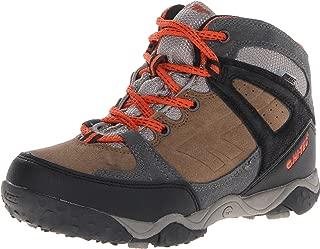 Hi-Tec Kid's Tucano Waterproof Junior Light Hiking Boot (Toddler/Little Kid/Big Kid)