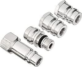 Interdynamics Certified A/C Pro VA-LH11 R-12 to R-134a Retrofit Parts Kit