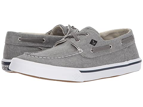 4e914f77e57 Sperry Bahama II Boat Washed Sneaker at Zappos.com