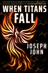 When Titans Fall Kindle Edition