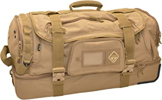 Image of HAZARD 4 Shoreleave 2020 Version: Compartmentalized Rolling Luggage