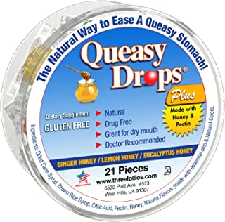 queasy pops for chemo
