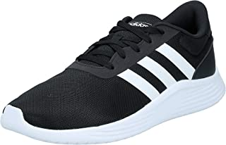 adidas Lite Racer 2.0, Men's Road Running Shoes, Black (Core Black/Ftwr White)