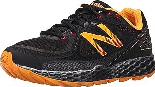 Men's Fresh Foam Hierro Trail Running Shoe