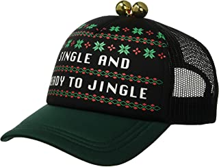 Best christmas trucker hats Reviews