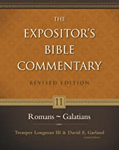 Romans–Galatians (The Expositor's Bible Commentary Book 11)