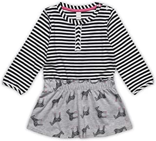 Esprit Knit Dress Vestido para Bebés
