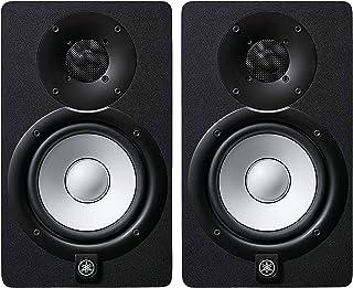 زوج متماثل من مكبرات الصوت من ياماها طراز HS-5 MP