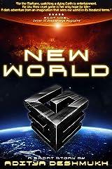 New World Kindle Edition