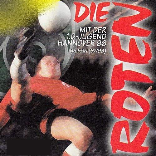 96 - alte Liebe (Original Version) by Die Roten mit der 1
