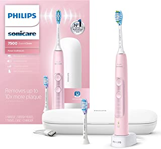 Philips Sonicare HX9690/07 ExpertClean 7500 Bluetooth...