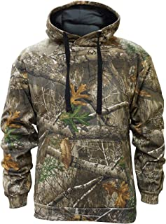 Staghorn Realtree Camo Hoodie