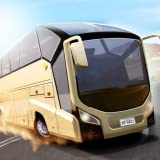 モダンシティツーリストバスシミュレーター3D:ピック&ドロップ乗客の駐車場でのレーシングトランスポートアドベンチャーゲーム