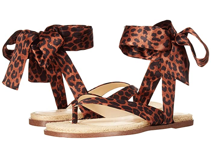 Jessica Simpson  Abramo (Natural) Womens Shoes