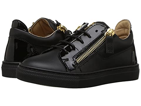 Giuseppe Zanotti Kids Nirel Sneaker (Toddler/Little Kid)
