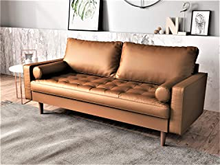 Best camel sectional couch Reviews