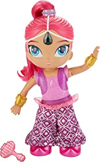 Fisher-Price Nickelodeon Shimmer & Shine, Genie Dance Shimmer Doll