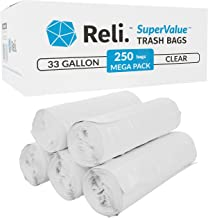 wholesale plastic trash bags