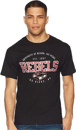 UNLV Rebels Jersey Tee