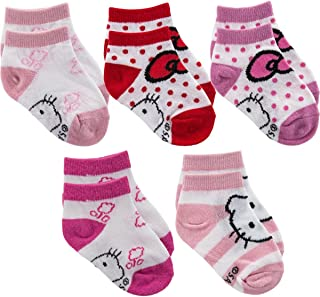 48f921bbb Amazon.com: Hello Kitty - Socks & Tights / Clothing: Clothing, Shoes ...