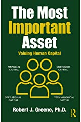 The Most Important Asset: Valuing Human Capital (English Edition) eBook Kindle