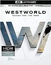 Westworld S2: The Door (LE 4K Ultra HD)