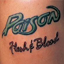 Best poison ride the wind mp3 Reviews