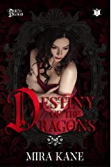 Destiny of the Dragons Kindle Edition