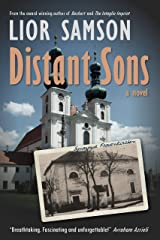 Distant Sons Kindle Edition