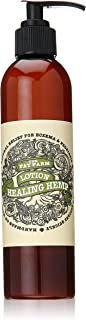 The Fay Farm's Organic Healing Hemp Lotion - 8 oz.