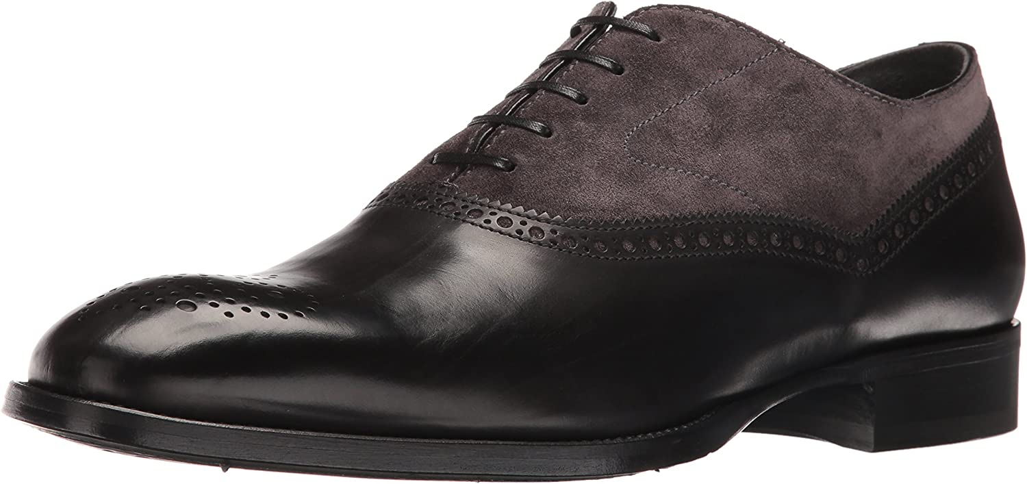 To Boot New York Men's Sterling Oxford