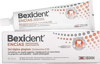 ISDIN Bexident Encías Gel Tópico Gingival - 50 ml.