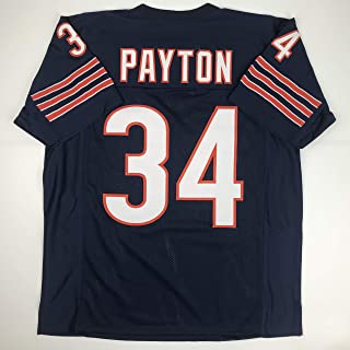 Best walter payton authentic throwback jersey Reviews