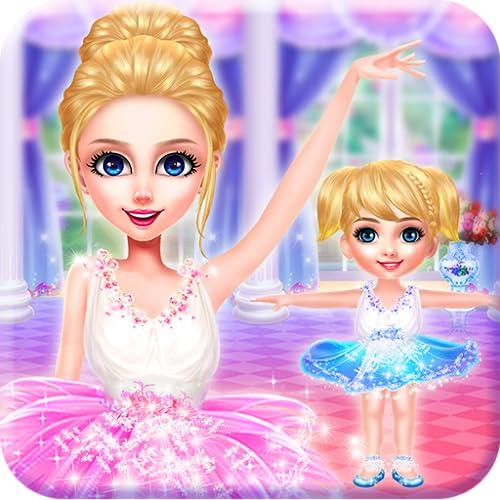 Ballerina Balletttänzer Tänzer