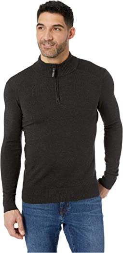 Sparwood 1/2 Zip Sweater