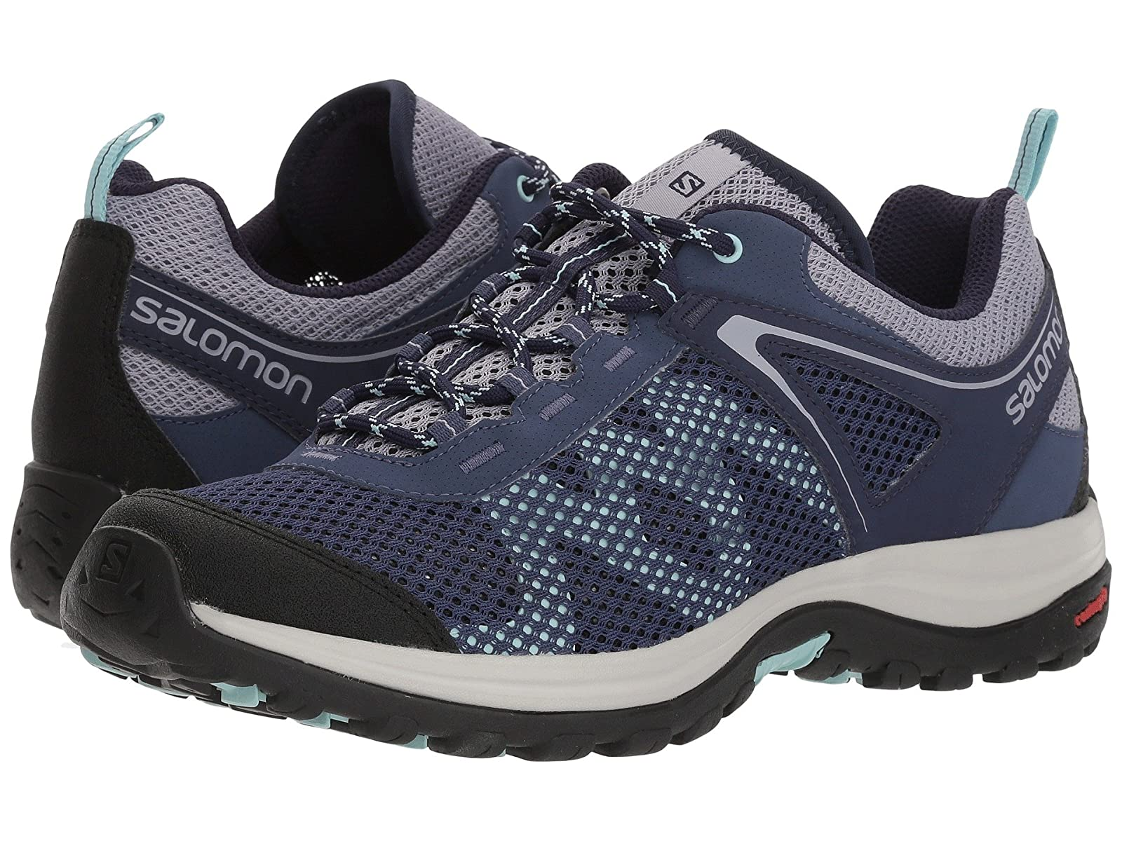 Salomon Ellipse MehariAtmospheric grades have affordable shoes