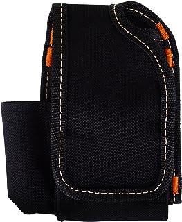 Wolfteeth Vapor Case Vape Accessories Vapor Pouches for Travel Vapor Supplies Vape Organized Vape Bag Fits Tank Holder Vap...