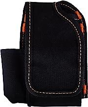 Wolfteeth Vapor Case Vape Accessories Vapor Pouches for Travel Vapor Supplies Vape Organized Vape Bag Fits Tank Holder Vaporizer Holster Black (Case Only) 1180