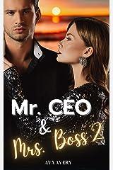 Mr. CEO & Mrs. Boss 2 : Küsse auf Capri - Millionär Liebesroman - Teil 2 der Love Romance (German Edition) Format Kindle