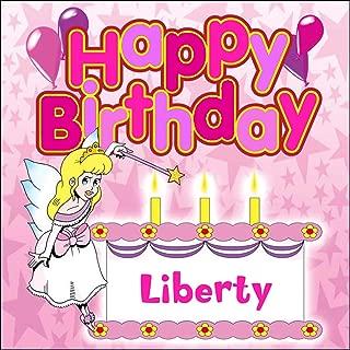 happy birthday liberty