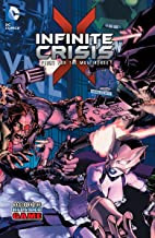 Infinite Crisis: Fight for the Multiverse Vol. 1: Inspired by the Hit Video Game!