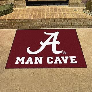 University of Alabama Man Cave All-Star 34