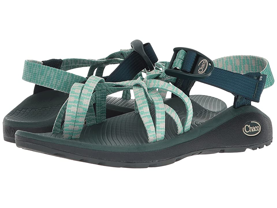 Chaco Z/Cloud X2 (Steeple Pine) Women