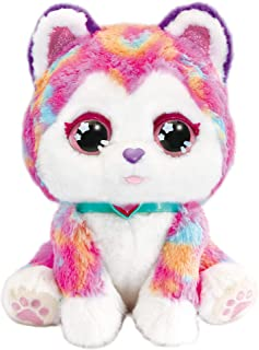 VTech Hope the Rainbow Husky, Interactive Soft Toy for Children, Soft Plush Toys for Sensory Play, Cute Dog Plush Toy for ...
